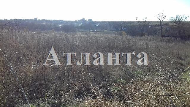 Продается земельный участок на ул. Выгодянская — 4 000 у.е.