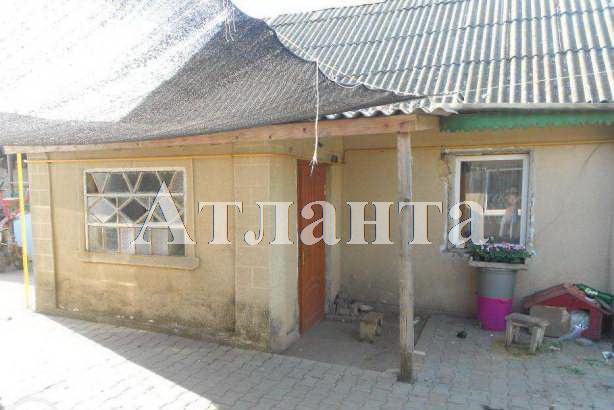 Продается дом на ул. Котовского — 15 000 у.е.