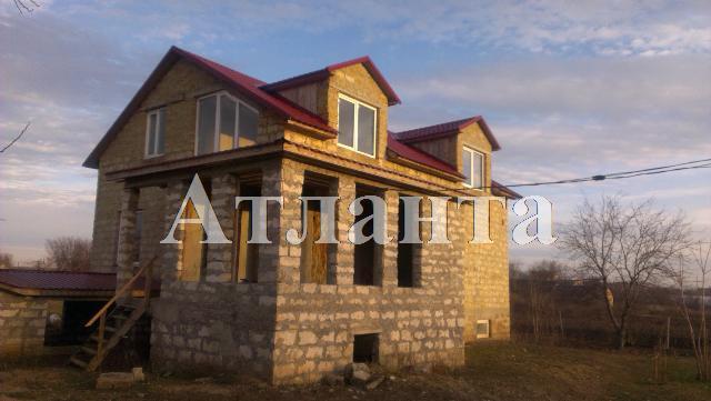 Продается дом на ул. Тираспольский 1-Й Пер. — 35 000 у.е.