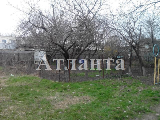 Продается земельный участок на ул. Тираспольское Шоссе — 5 000 у.е.