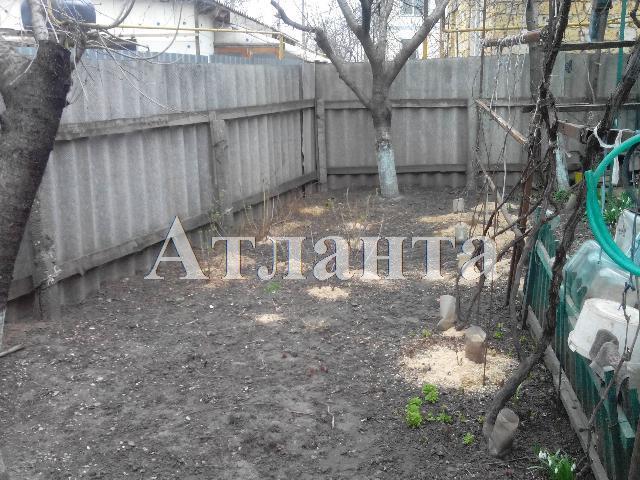 Продается дом на ул. Тираспольское Шоссе — 20 000 у.е. (фото №5)
