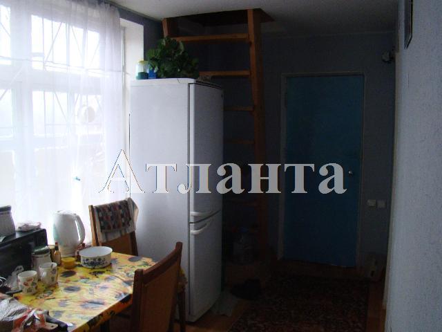 Продается дом на ул. 3-Я Линия — 6 000 у.е. (фото №4)