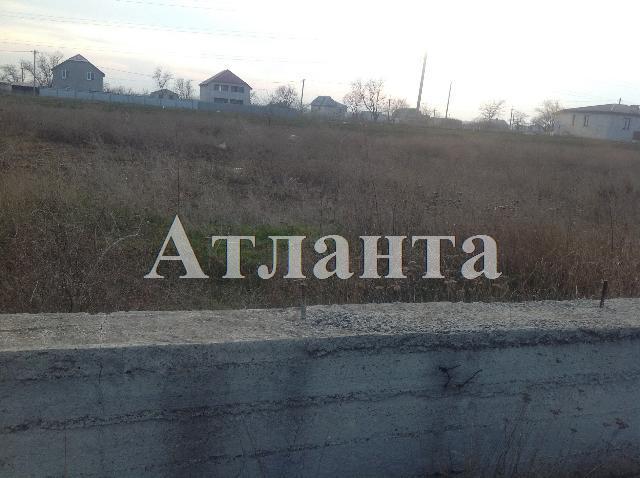 Продается земельный участок на ул. Курортная — 10 500 у.е.