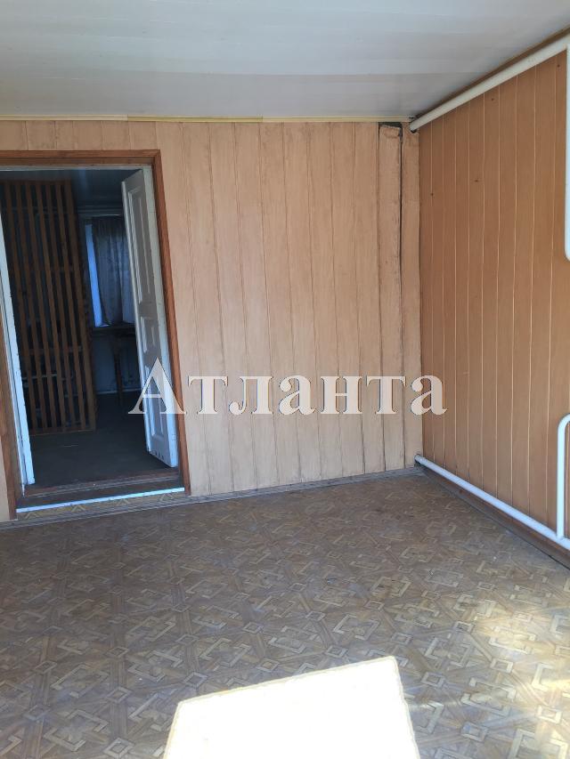 Продается дом на ул. Садовая — 30 000 у.е. (фото №5)