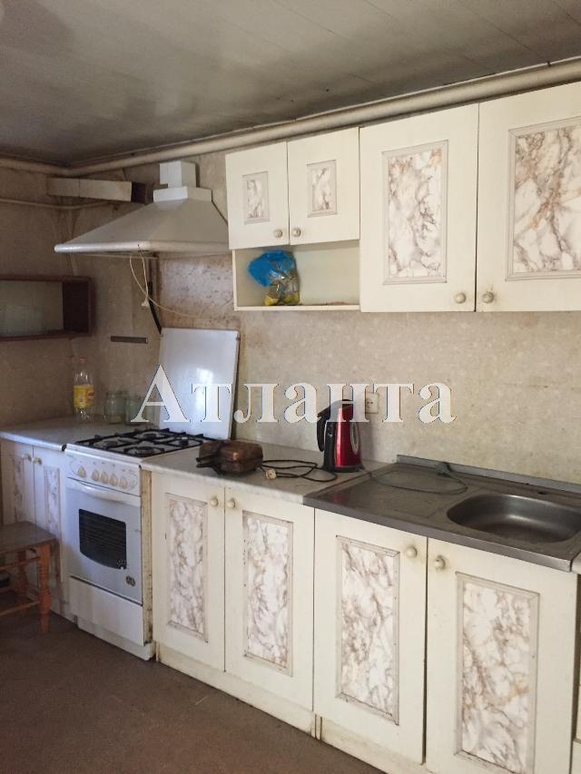 Продается дом на ул. Садовая — 30 000 у.е. (фото №6)