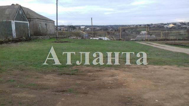 Продается земельный участок на ул. Кольцевая — 16 000 у.е.
