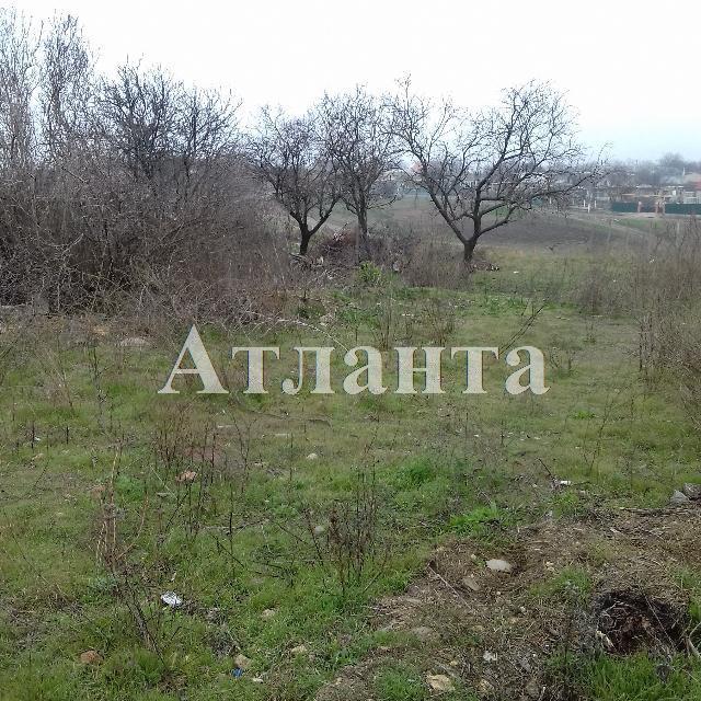 Продается земельный участок на ул. Чкалова — 10 000 у.е.