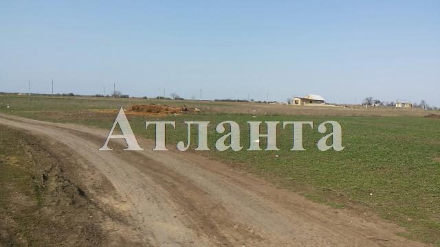 Продается земельный участок на ул. Уютная — 8 000 у.е.