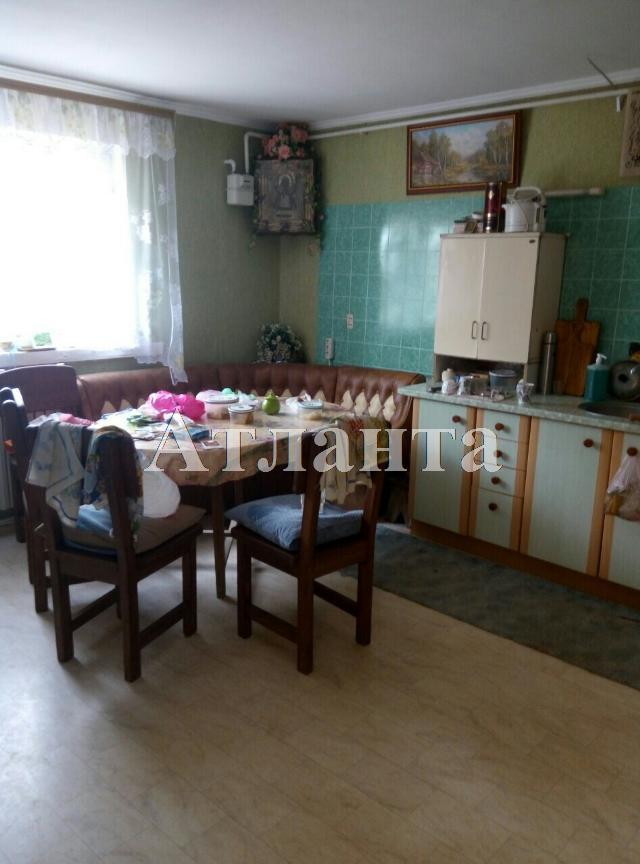 Продается дача на ул. 1-Я Линия — 55 000 у.е. (фото №4)