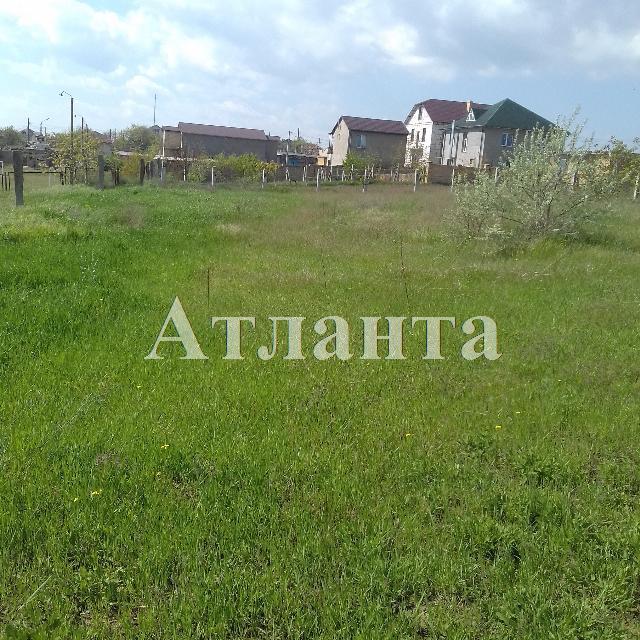Продается земельный участок на ул. Зеленая — 20 000 у.е.