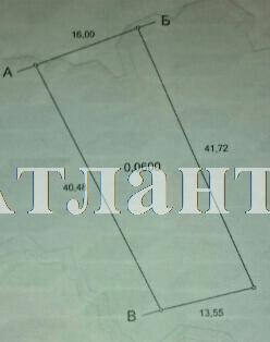 Продается земельный участок на ул. Одесская — 5 000 у.е.