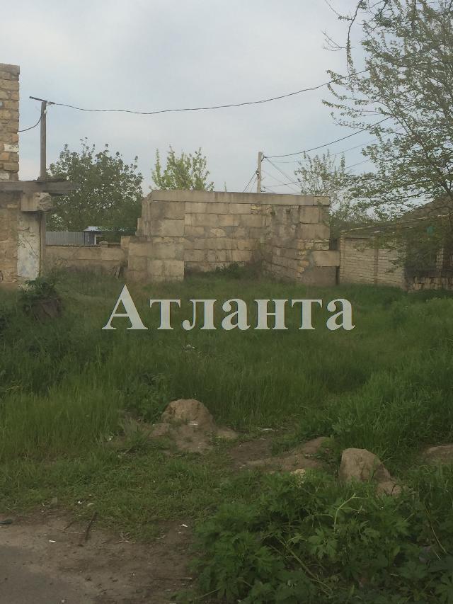 Продается земельный участок на ул. Вернидуба — 27 000 у.е.