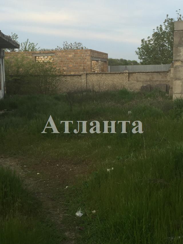 Продается земельный участок на ул. Вернидуба — 27 000 у.е. (фото №2)
