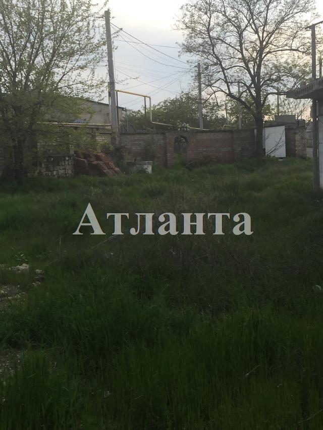 Продается земельный участок на ул. Вернидуба — 27 000 у.е. (фото №5)