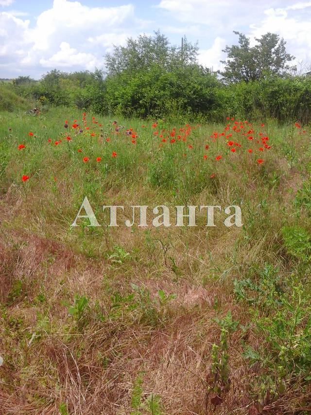 Продается земельный участок на ул. 2-Я Линия — 5 000 у.е. (фото №2)