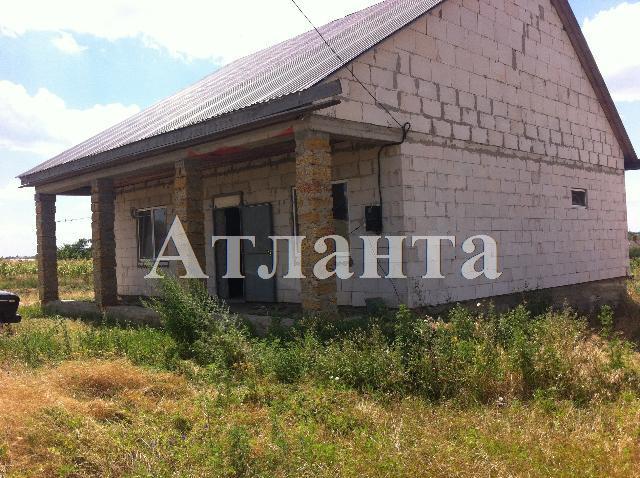 Продается дом на ул. Котовского — 20 000 у.е.