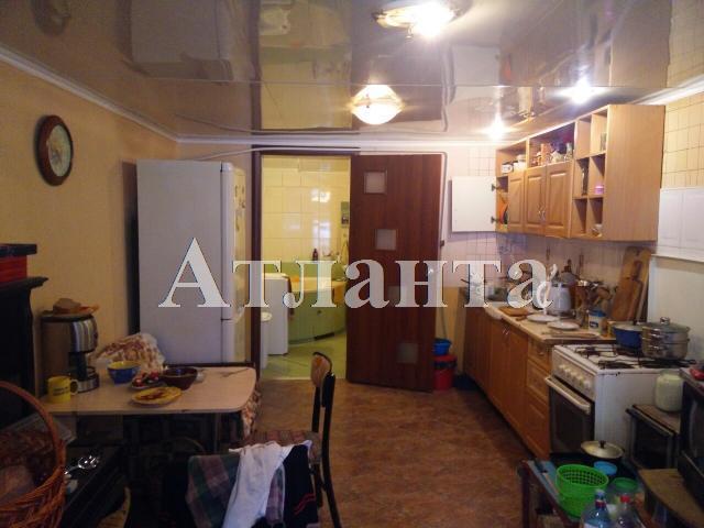 Продается дом на ул. Новосельская — 35 000 у.е. (фото №4)