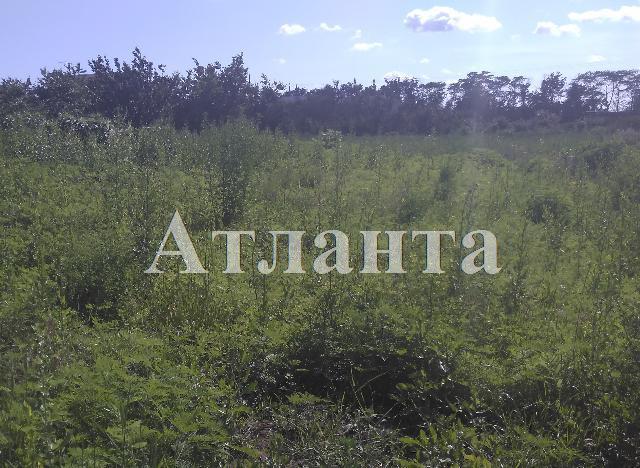 Продается земельный участок на ул. Спортивная — 6 000 у.е.