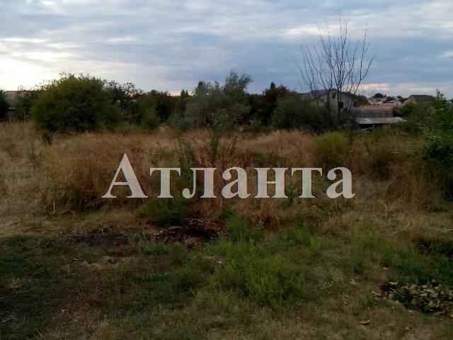 Продается земельный участок на ул. Вишневая — 13 000 у.е.