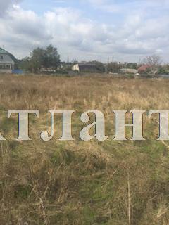 Продается земельный участок на ул. Восточная — 9 200 у.е.