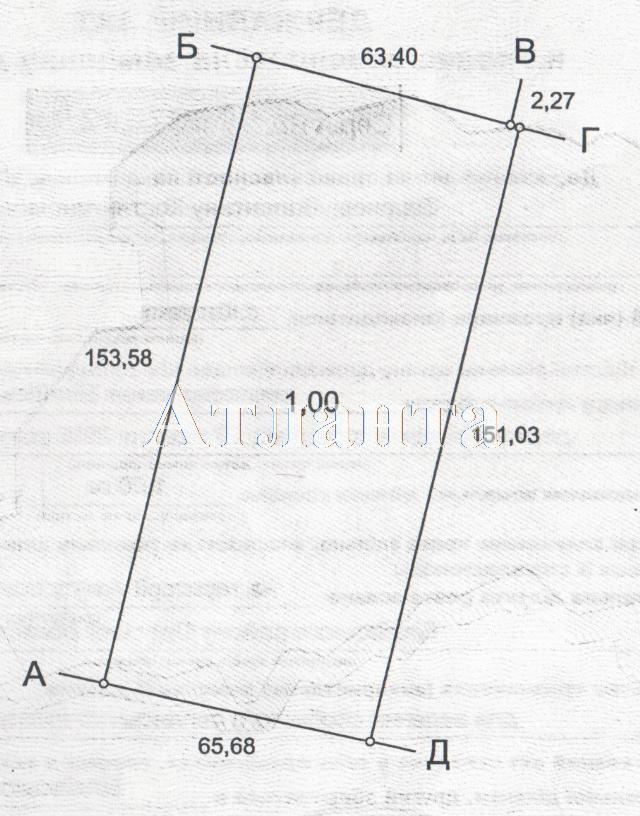 Продается земельный участок — 15 000 у.е.