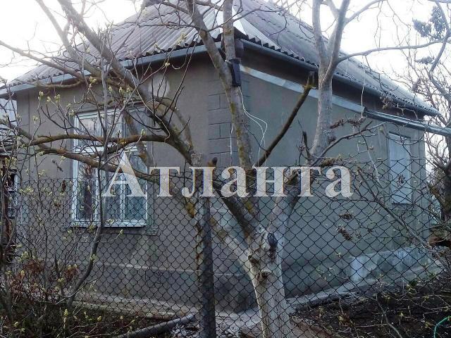 Продается дом на ул. 7-Я Линия — 5 000 у.е.