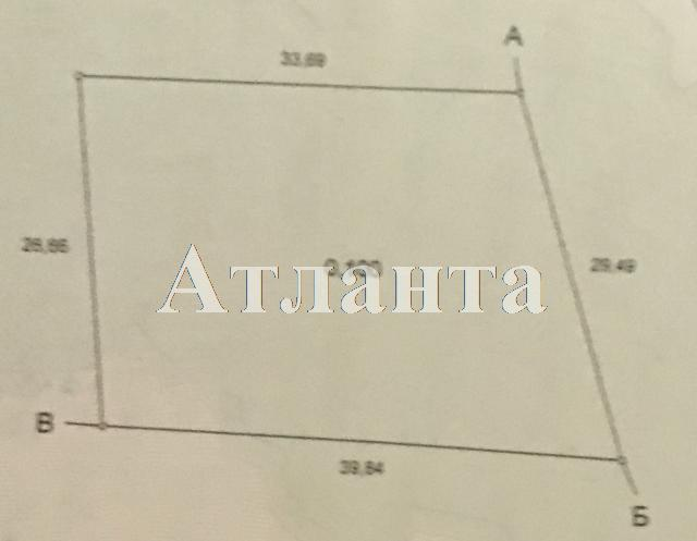 Продается земельный участок на ул. Круговая — 10 000 у.е.