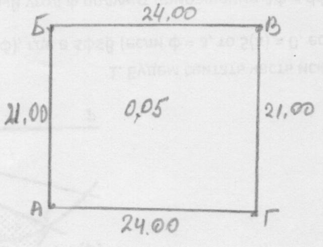 Продается земельный участок на ул. Степная — 30 000 у.е.