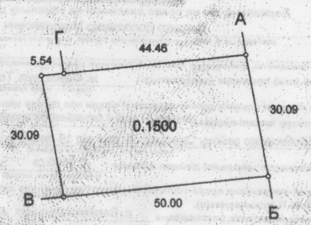 Продается земельный участок на ул. Советская — 10 500 у.е.