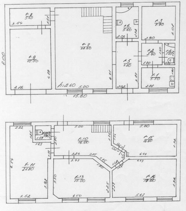 Продается дом на ул. Вишневая — 115 000 у.е. (фото №11)