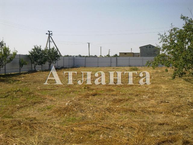 Продается земельный участок на ул. Солнечная — 13 000 у.е.