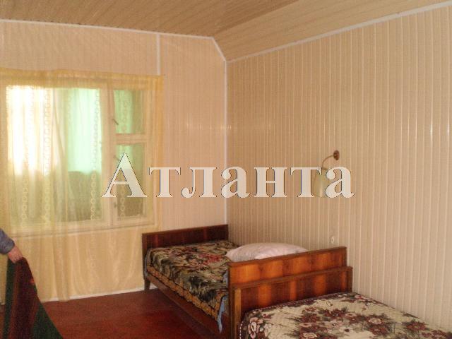 Продается дом на ул. 8-Я Линия — 10 500 у.е.