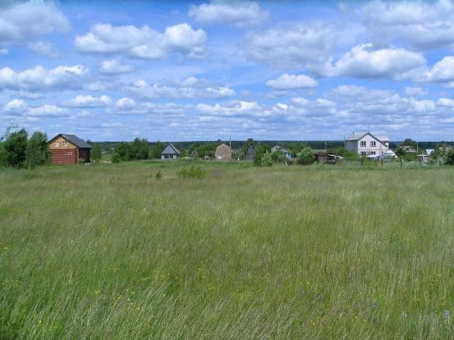 Продается земельный участок на ул. Николаевская — 13 000 у.е.