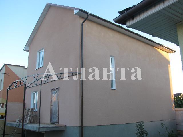Продается дом на ул. Дачная — 75 000 у.е.