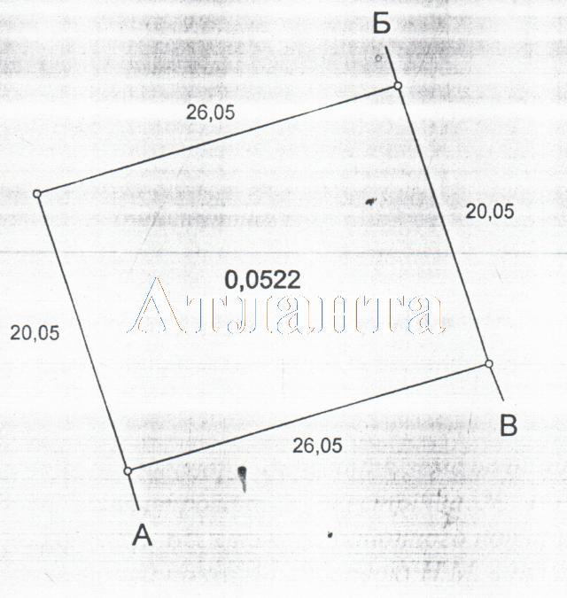 Продается земельный участок на ул. Ленина — 10 500 у.е.