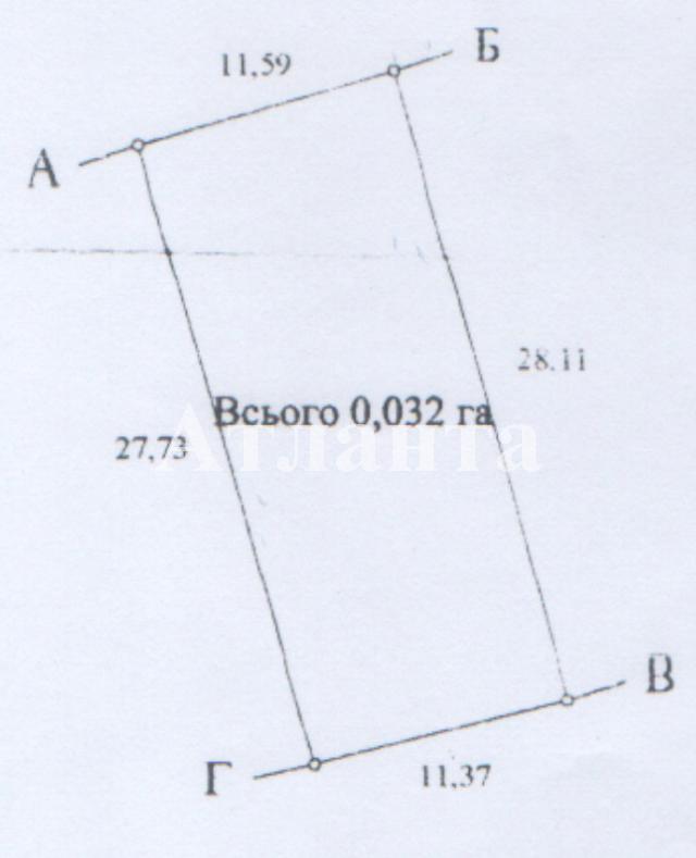 Продается земельный участок на ул. Интернационалистов — 3 500 у.е.