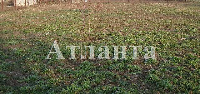 Продается земельный участок на ул. Чкалова — 8 000 у.е.