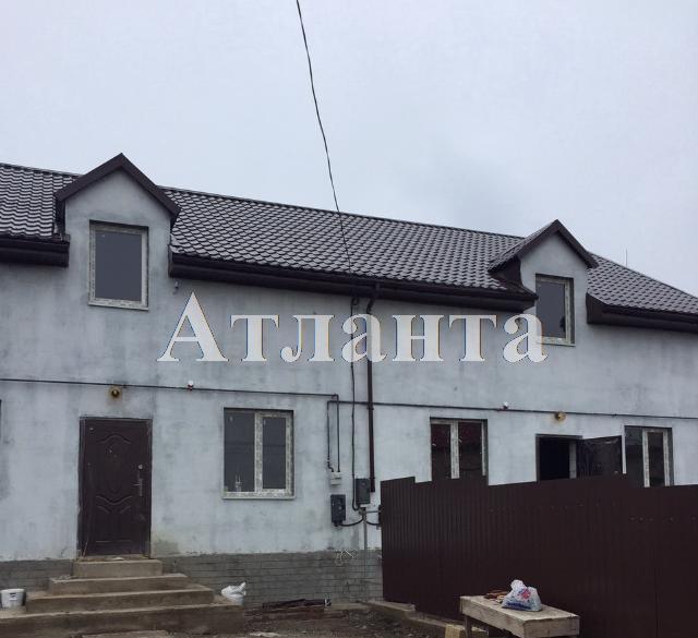 Продается дом на ул. Вишневая — 56 000 у.е.
