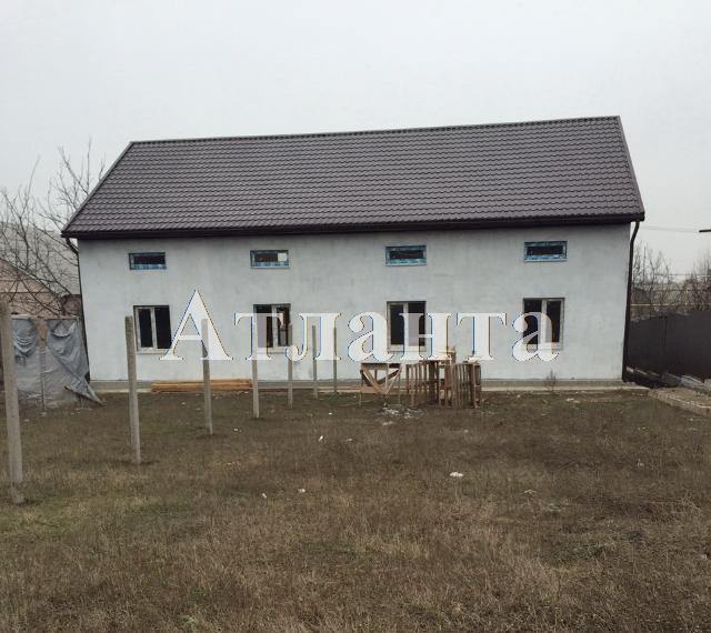 Продается дом на ул. Вишневая — 56 000 у.е. (фото №2)