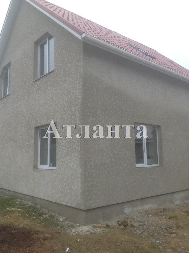 Продается дом на ул. Вишневая — 110 000 у.е.