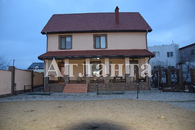 Продается дом на ул. Вишневая — 160 000 у.е.