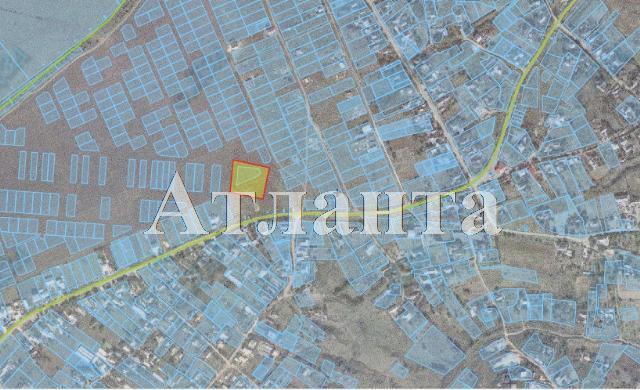 Продается земельный участок на ул. Рыбацкая — 13 000 у.е.