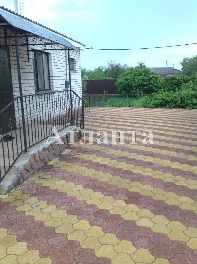 Продается дом на ул. Советская — 80 000 у.е.
