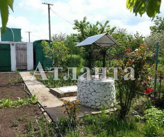 Продается дача на ул. Абрикосовая — 15 000 у.е. (фото №10)