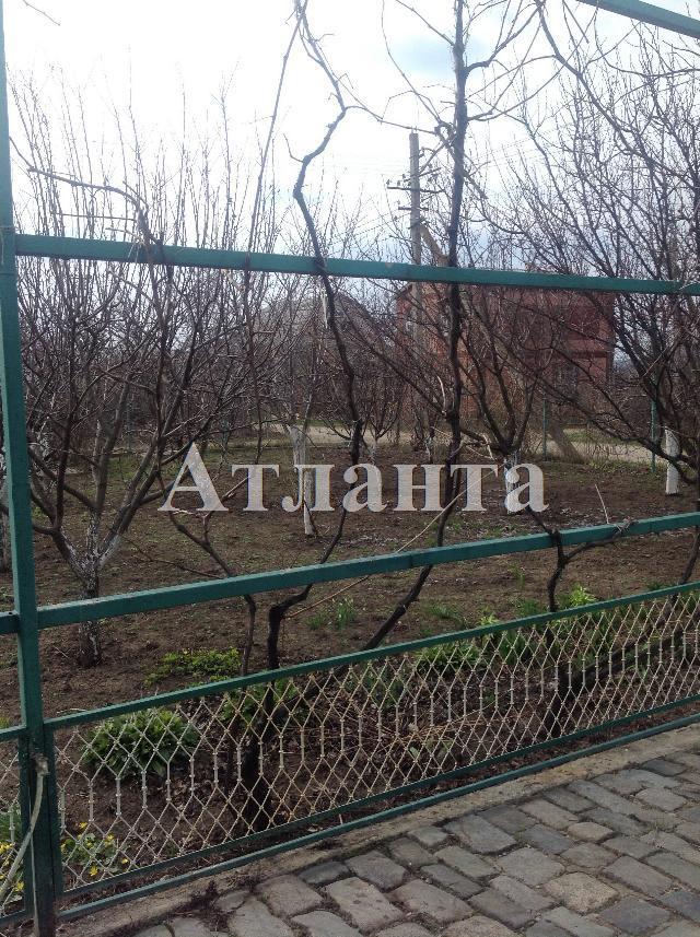 Продается дача на ул. Абрикосовая — 15 000 у.е. (фото №11)