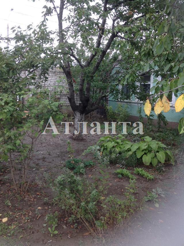 Продается дом на ул. Садовая — 55 000 у.е.