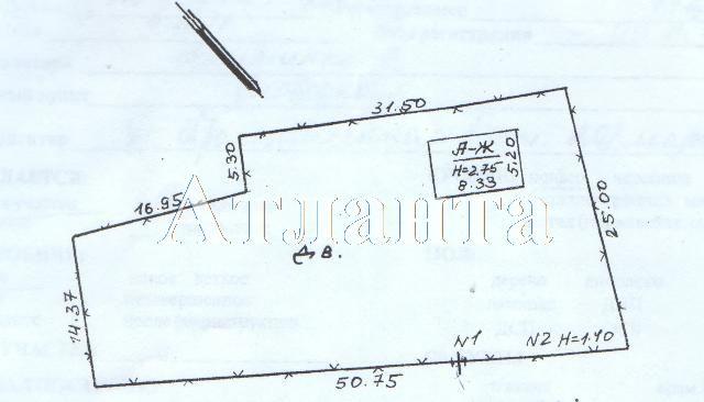 Продается дом на ул. Промышленная — 24 000 у.е. (фото №3)