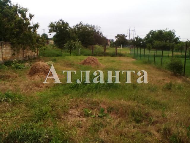 Продается земельный участок на ул. Шахтерская — 8 000 у.е.