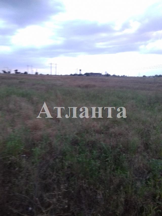 Продается земельный участок на ул. Черноморская — 8 000 у.е.