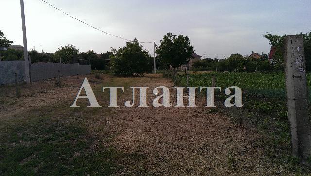 Продается земельный участок на ул. Виноградная — 12 500 у.е.